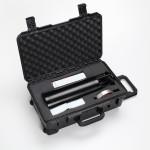 LISST-DEEP External Battery Pack and Shipcase