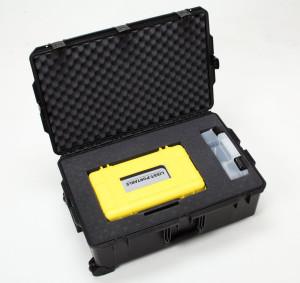 LISST-Portable|XR in ship case
