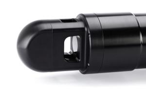 LISST-200X Optics Endcap