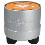 X2 Data Logger for LISST-ABS
