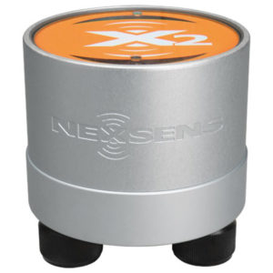 X2 Data Logger (non-submersible) for LISST-ABS and LISST-AOBS