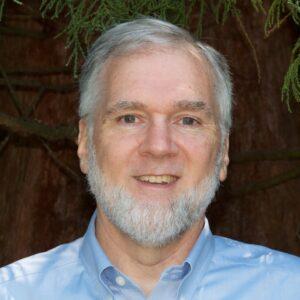 Photo of David Dana
